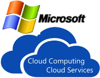 Microsoft Cloud Computing and Services